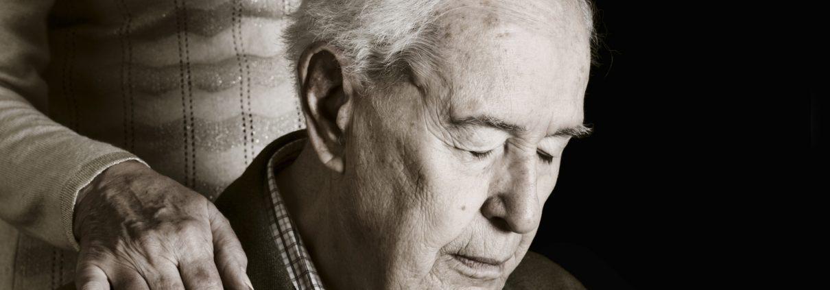 casa di cura per Alzheimer