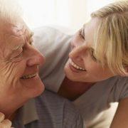 diritti degli anziani di casa di riposo