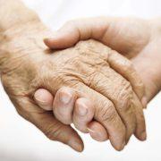 chiedere aiuto ad una casa di cura