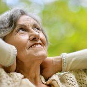benessere psicologico degli anziani